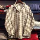 WARD pajama shirt(M)