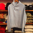 POLO RALPH LAUREN shawl collar sweat
