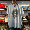 Jimi Hendrix cotton tee(M)