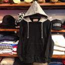 68&BROTHERS. NEW YORK thermal hoody