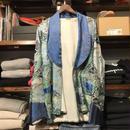 "newmode ""和柄"" jacket (S)"