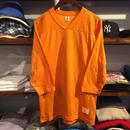 GO FOR THE GOLD V neck L/S tee(M)