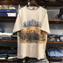 HARBIT XCLV INDIAN tee (XL)