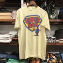 SUPER DAD chalacter tee
