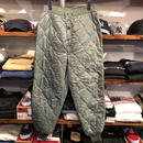SATELLITE OUTERWEAR CORP liner panats(M)