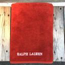 LAUREN  by RALPH LAUREN Bench towel