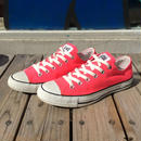 CONVERSE ALL STAR LOW(25.5cm)