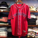 """TRUE FAN """"PHILLIES"""" baseball shirt (M)"""