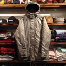 stussy glen check nylon  jacket(L)