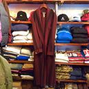 PENDELTON stripe gown