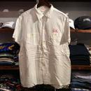 NAT NAST vintage bowling shirt