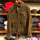 RALPH LAUREN corduroy jacket (Ladies)
