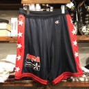 "Champion ""USA"" mesh shorts (M)"