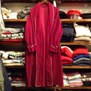 no brand corduroy gown
