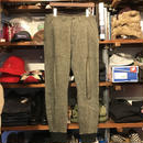 RRL chambray sweat pants (M)