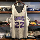 "NBA  ""KINGS 22"" basketball Jersey (2XL)"