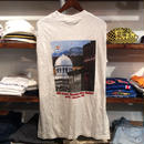 "MOUNTAIN GLORY ""FESTIVAL"" print tee(L)"