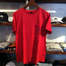POLO RALPH LAUREN POLO67 pocket  tee(M)