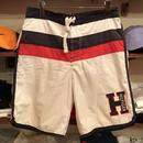 TOMMY HILFIGER swim shorts (M)