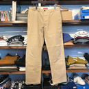 Supreme cotton chino pants (32)
