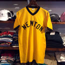 NEWTON mesh soccer jersey(L)