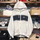diadora nylon zip-up jacket