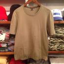 LOUIS VUITTON cotton T shirt(S)