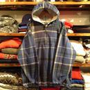 NORTHERN half zip hoody (M)
