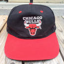 TWINS CHICAGO BULLS snap back