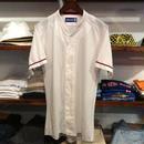 MIZUNO mesh baseball shirt(L)
