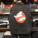 AUSTIN CLOTHING GHOST denim acket (S)