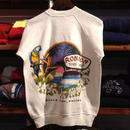 RON JON SURF SHOP paradise surf S/S sweat(M)