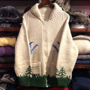 no brand waterfowl cowichan sweater