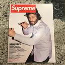 Supreme book Vol.3