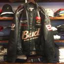 CHASE AUTHENTICS motor sport leather jacket (XL)