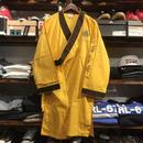 Sholin temple shirt (Yellow)