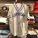 Supreme Baseball jersey(XL)