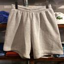 ONE WAY pile sweat shorts(XXL)