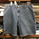 Carhartt denim short pants