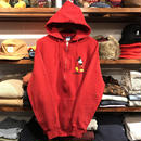 "Walt Disney World ""MICKEY"" zip hoody"