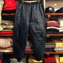 nobrand liner pants