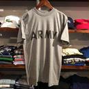 ARMY Refrector logo tee(S)