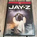 JAY-Z FADE TO BLACK DVD