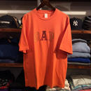 GAP logo tee(XL)