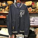 POLO RALPH LAUREN reversible stadium jacket (L)