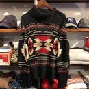 CHAPS nordic cotton turtle neck sweater(M)