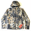 THE NORTH FACE MILLERTON JACKET - CAMO