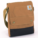 CARHARTT LEGACY WOMEN'S CROSS BODY BAG-Carhartt Brown