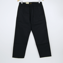 LEVI'S SKATEBOARDING COLLECTION - EASY PANT - BLACK