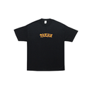 COME SUNDOWN PARIAH EMBROIDERED S/S TEE - BLACK